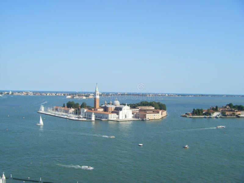 Venecia, Italia, Europa imágenes de archivo libres de regalías