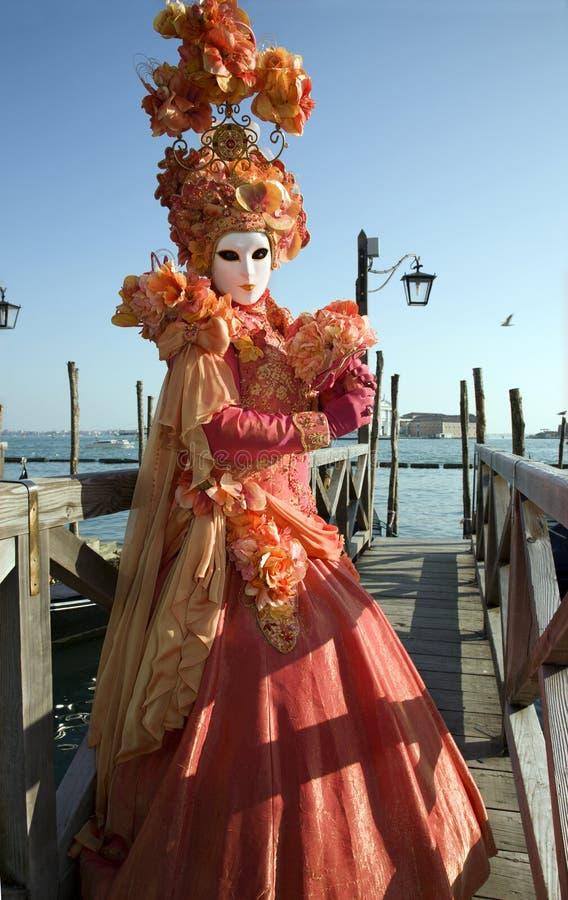 Venecia - máscara de lujo fotos de archivo libres de regalías