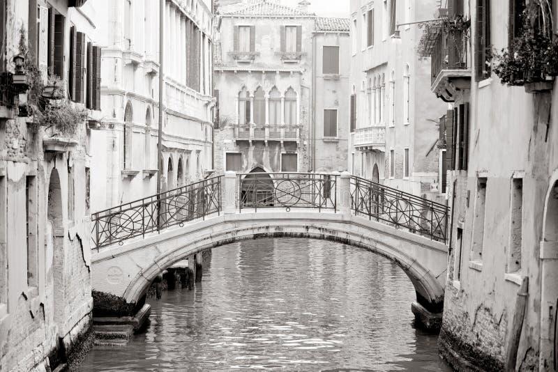 Venecia romántica imágenes de archivo libres de regalías