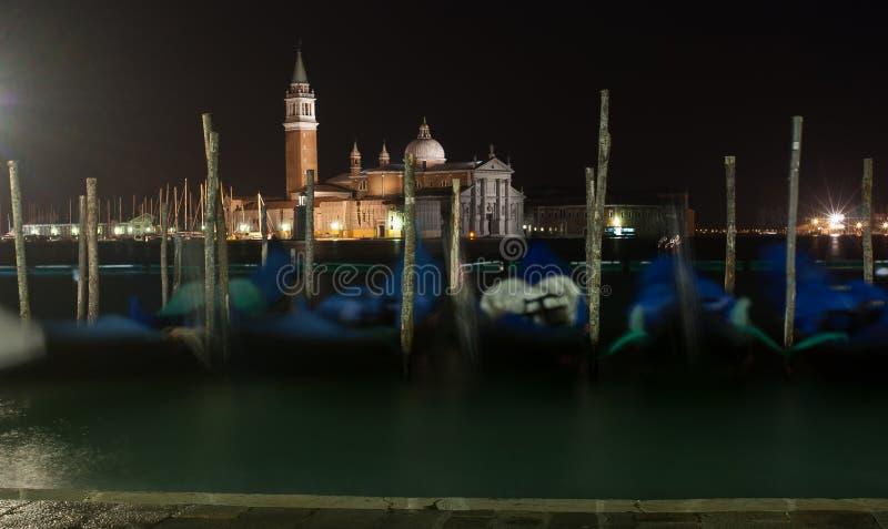 Venecia San Jorge fotografía de archivo