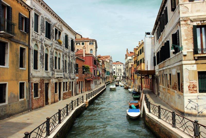 Venecia, Venezia, Italia foto de archivo libre de regalías