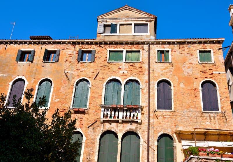 Venecia Venezia Italia fotos de archivo libres de regalías