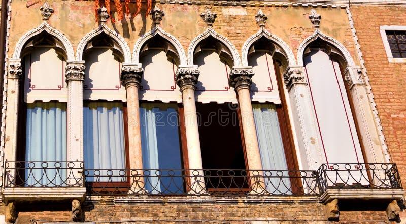 Venecia Venezia Italia fotografía de archivo libre de regalías