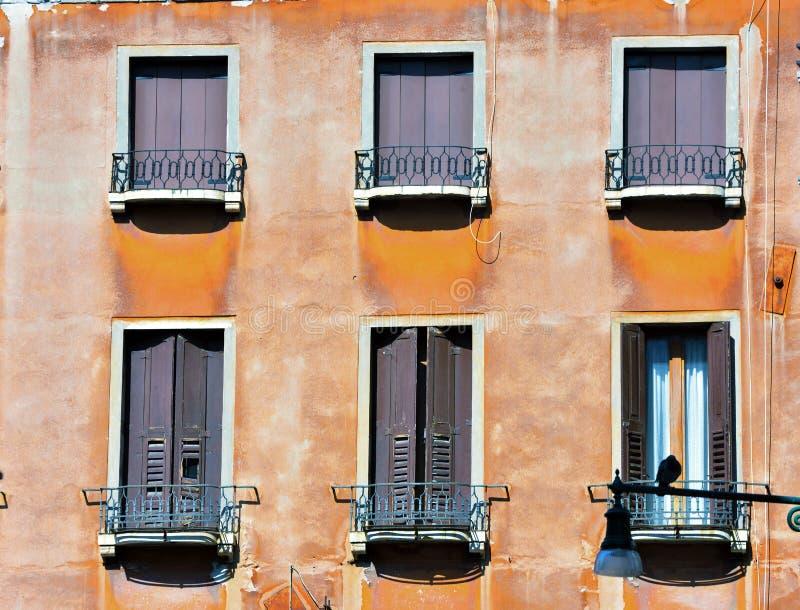 Venecia Venezia Italia foto de archivo