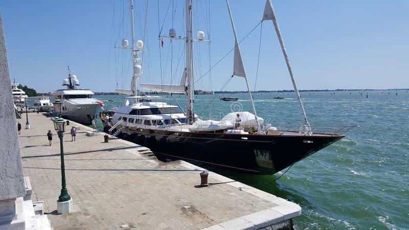 Venedig foto de archivo