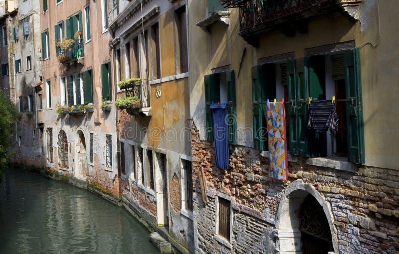 Venedig. lizenzfreies stockbild