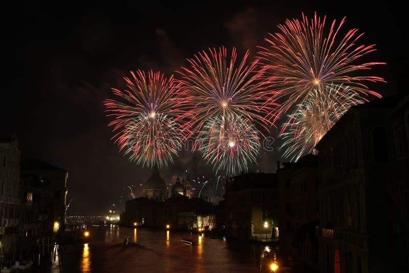 Venedig foto de archivo libre de regalías