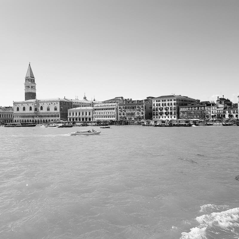 Venedig στοκ εικόνες