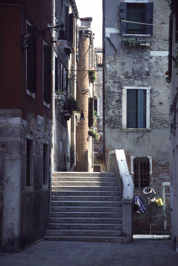 Download Venedig stockbild. Bild von architektur, mittelmeer, verlassen - 36959
