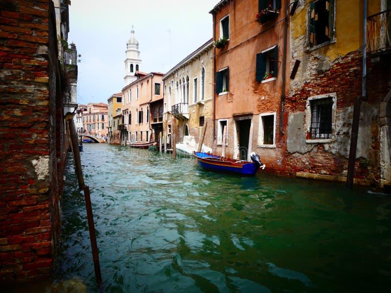 Venedig στοκ φωτογραφία με δικαίωμα ελεύθερης χρήσης