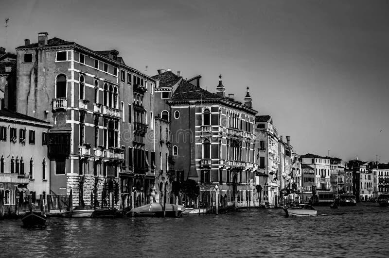 Venedig-Ansicht lizenzfreie stockfotos
