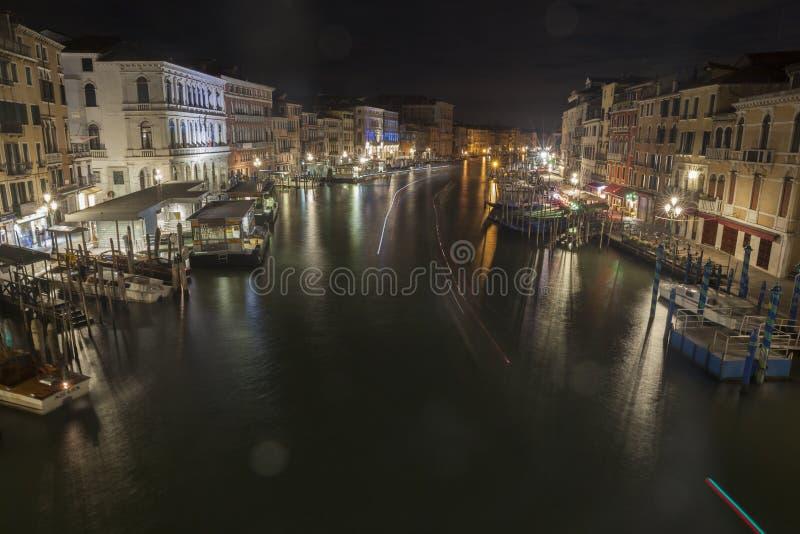 Venedig die alte schöne Stadt stockbilder