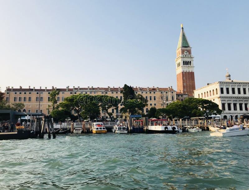Venedig - Italien lizenzfreies stockbild