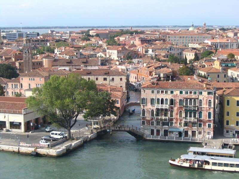Venedig, Italien stockfotos