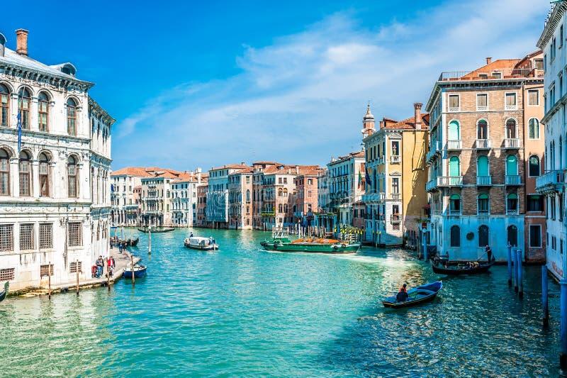 Venedig - Italien lizenzfreie stockfotos
