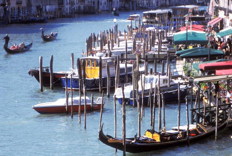 Venedig - Italien stockfoto