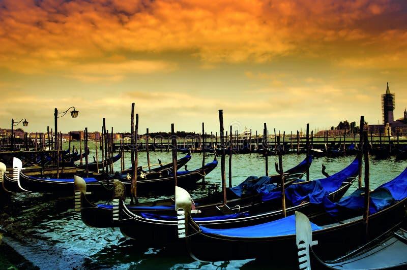 Venedig - Italien lizenzfreie stockfotografie