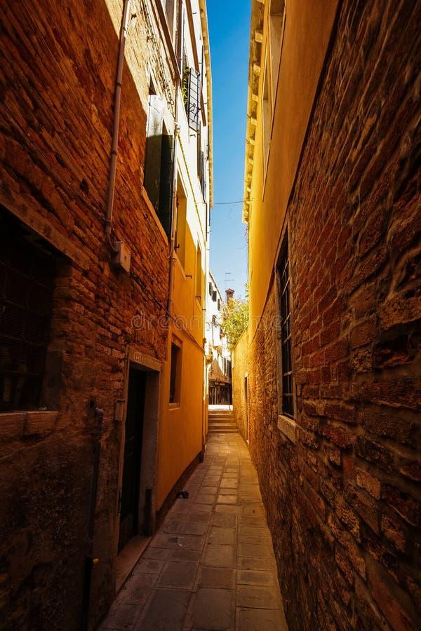 Venesia royalty-vrije stock afbeeldingen