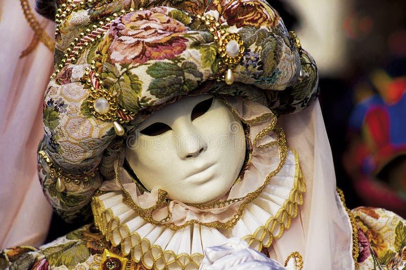 Venetië-016 royalty-vrije stock foto