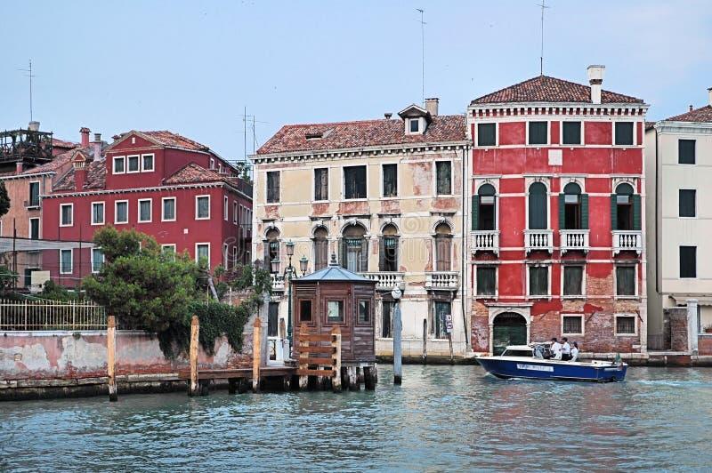 Download Venetië stock afbeelding. Afbeelding bestaande uit europa - 292107