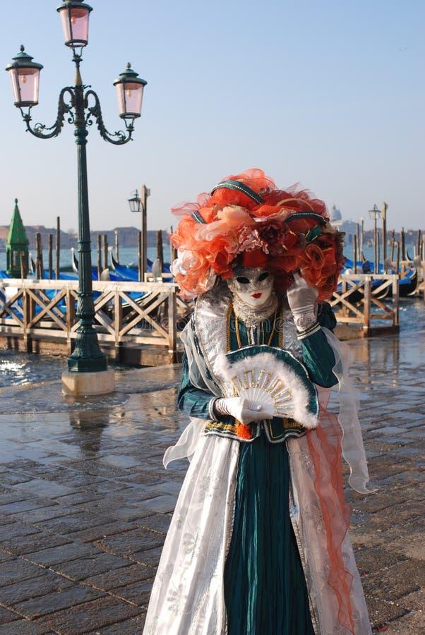 Venetië 2010 royalty-vrije stock foto's
