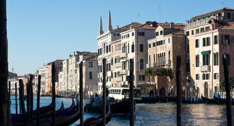 Venetië, 2012 stock afbeeldingen