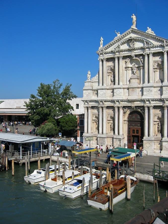 Venetië Italië royalty-vrije stock afbeeldingen