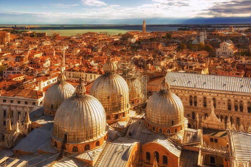 Venetië Italië royalty-vrije stock foto