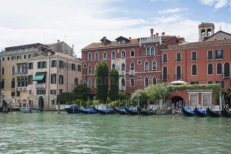 Venetië, Italië - Juni 13, 2016 royalty-vrije stock foto's