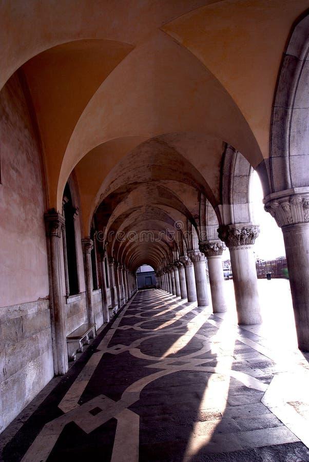 Venetië - San Marco stock foto