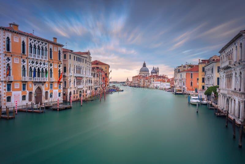 Veneti?, Itali? stock fotografie