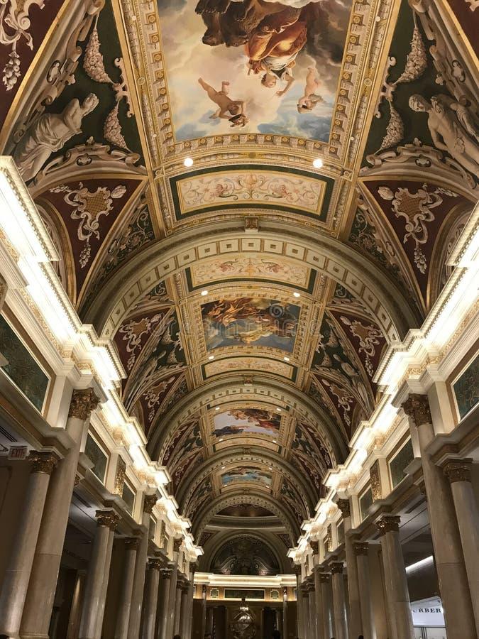 venetian стоковое изображение