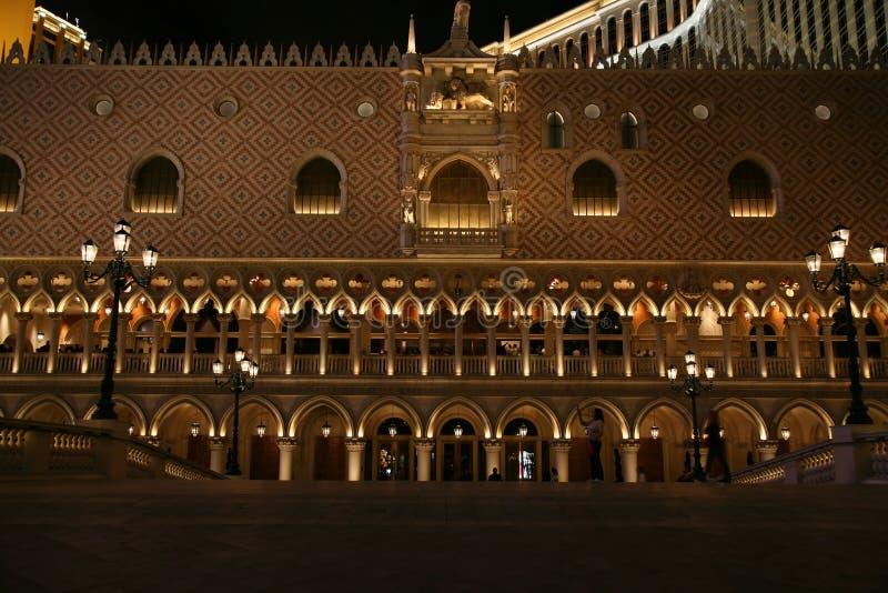 Download Venetian editorial stock photo. Image of strip, night - 6494668