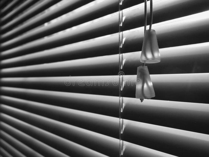Download Venetian Blind: Cord Detail Angle - H Stock Images - Image: 23159664