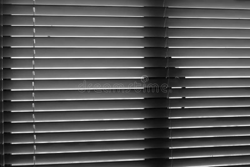 Venetian blinds royalty free stock image