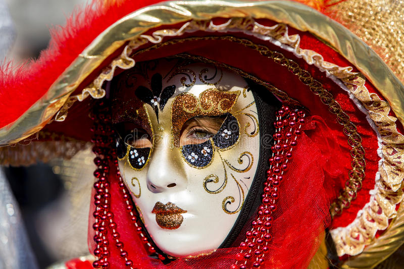 Download Venetian Carnival Mask Editorial Photography - Image: 29189047