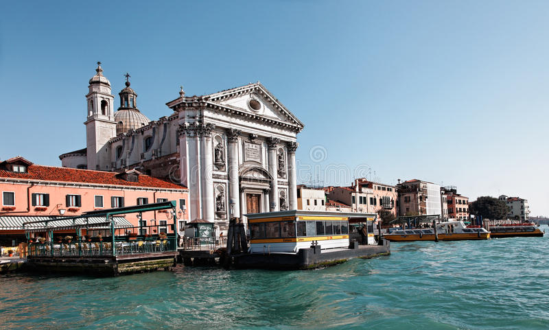 Download Venetian Cityscape Editorial Photography - Image: 27950342
