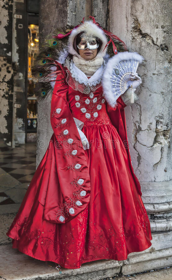 Download Venetian Disguise Editorial Photography - Image: 29549292