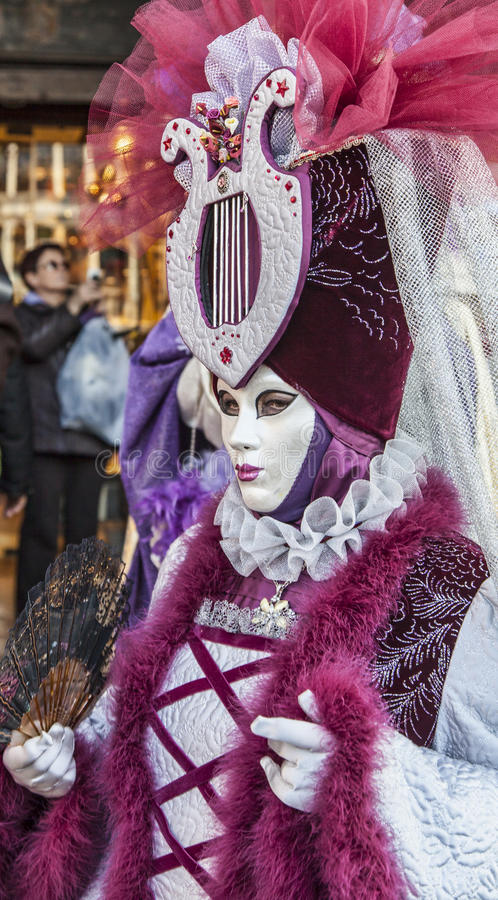 Download Venetian Disguise editorial photo. Image of travel, festival - 38306631