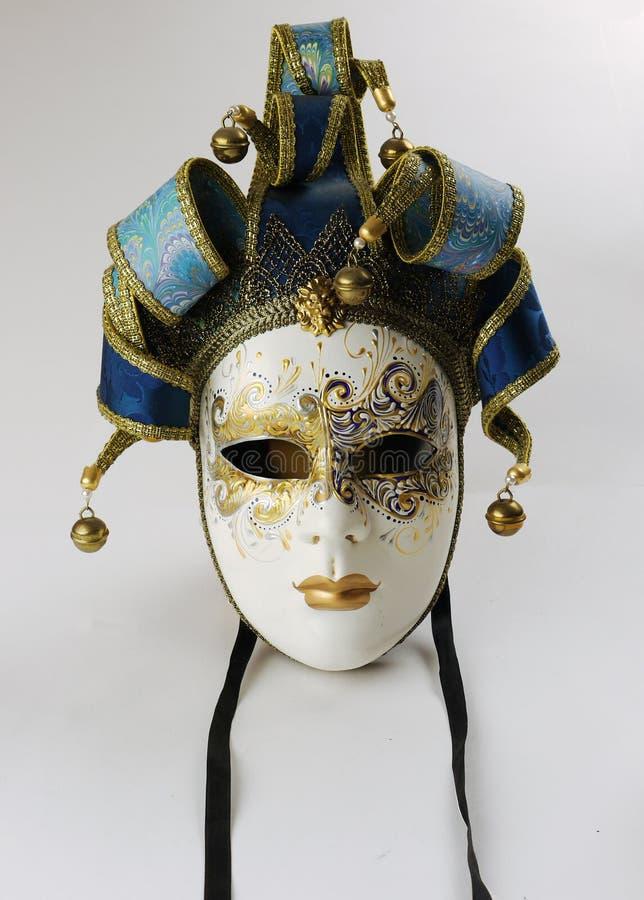 Free Venetian Mask Royalty Free Stock Photography - 12286437