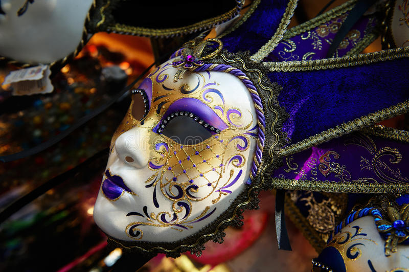 Download Venetian Mask stock photo. Image of magical, fantasy - 15837942