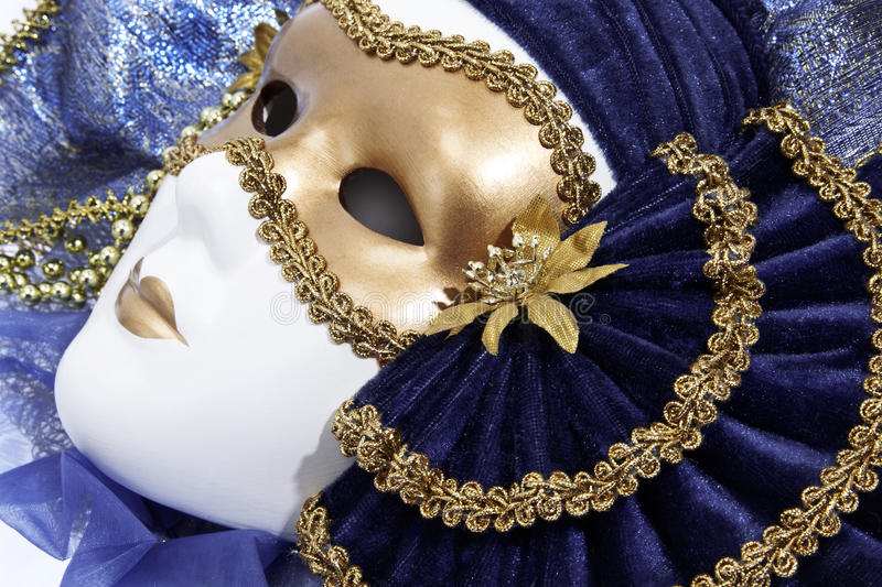 Download Venetian mask stock photo. Image of mystery, decoration - 18620672