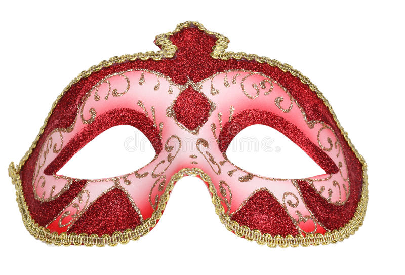 Download Venetian mask stock photo. Image of masque, festival - 20264758