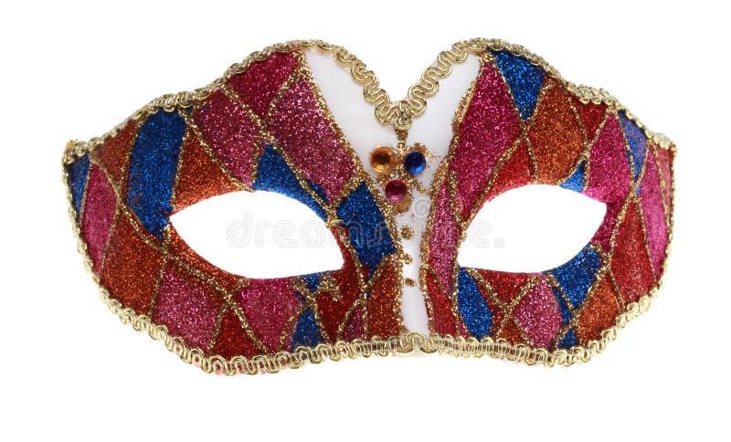 Download Venetian mask stock photo. Image of decoartion, masque - 21196178
