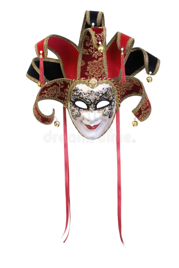 Download Venetian Mask Stock Photo - Image: 3608180