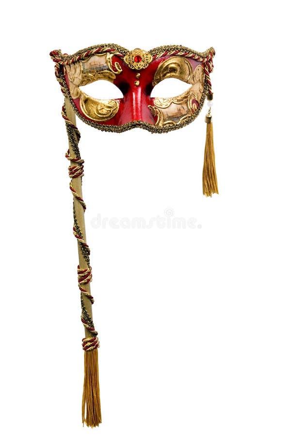 Free Venetian Mask 6 Stock Image - 1981661