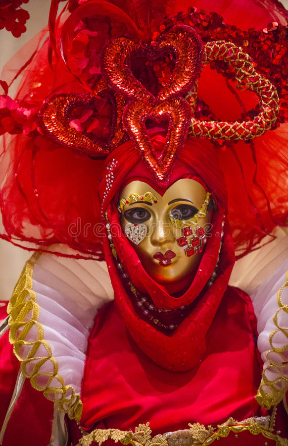 Download Venetian mask editorial stock image. Image of culture - 33760504