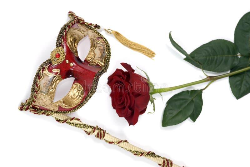 venetian maskering 3 royaltyfri foto