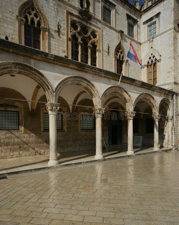 Download Venetian Palace Stock Photography - Image: 14742462