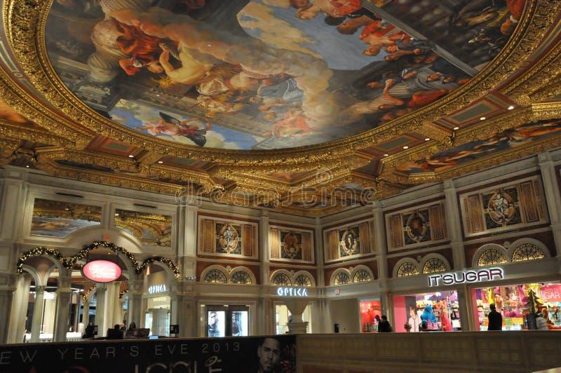 Download The Venetian Resort Hotel Casino In Las Vegas Editorial Photo - Image: 34233391